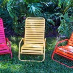 Sand Chairs by Florida Patio